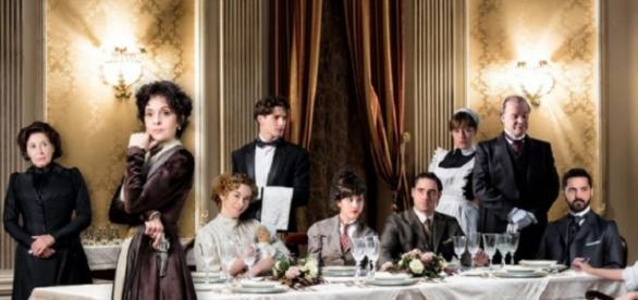 Grand Hotel seconda stagione spoiler