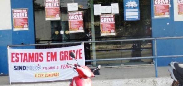 Greve INSS já dura 77 dias com proposta do governo