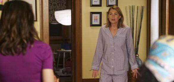 Grey's Anatomy 12x01 'Sledgehammer'