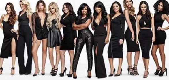 Nuevo reality show de las Kardashian