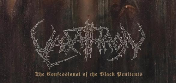 The Confessional Of The Black Penitents