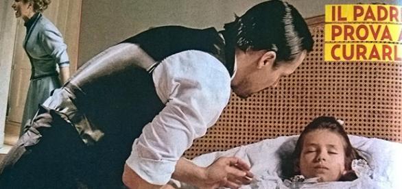 Anticipazioni Una vita: chi ha ucciso Carlota?