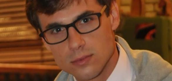 Daniel Erthal viveu Artur em 'Rebelde'