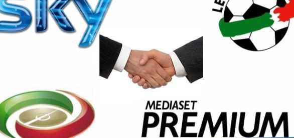 E' ancora scontro tra Mediaset Premium e Sky