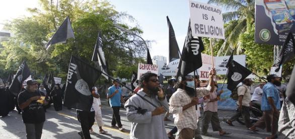 El Estado Islámico pisa cada vez más fuerte