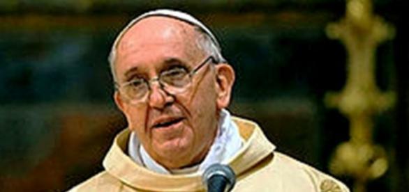El Papa de la iglesia de los pobres