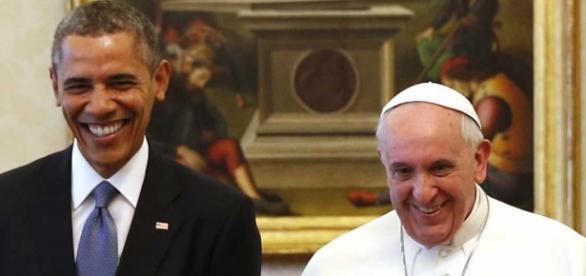 El Papa Francisco y su visita a la Casa Blanca