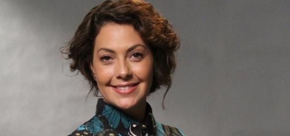 Fabíula Nascimento está em 'Love Paraisópolis'