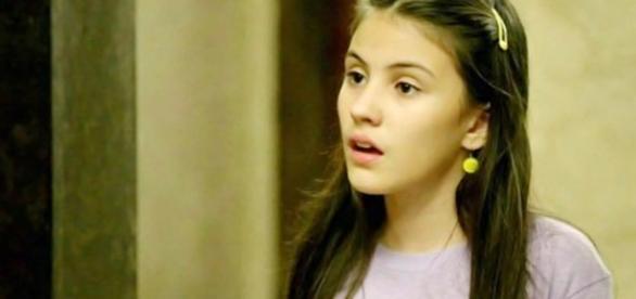 Giovanna Rispoli viveu Cláudia em 'Boogie Oogie'
