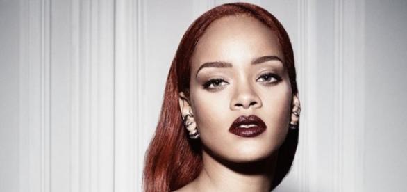 Hat Rihanna eine Beziehung mit Travis Scott?