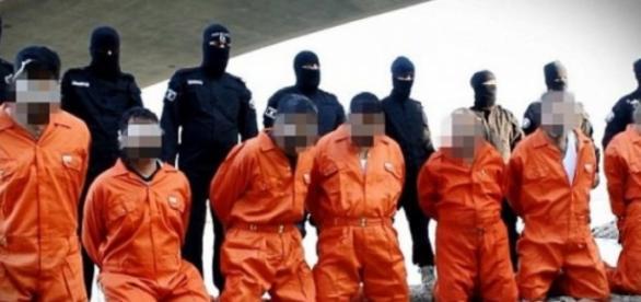 Execuțiile ISIS nu se mai opresc