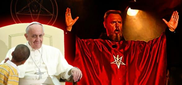 Jorge Mario Bergoglio - papież czy kryminalista?