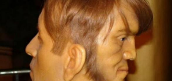 Povestea cutremurătoare a omului cu două fețe