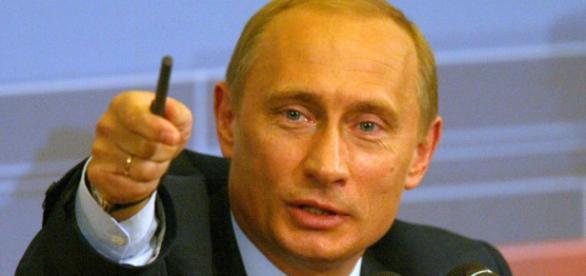 Putin decyduje o losach Grupy Wyszehradzkiej