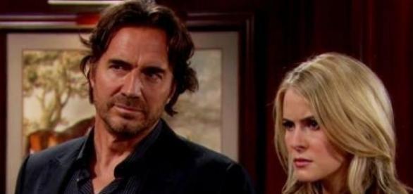 Ridge e Caroline conosceranno i propri segreti?