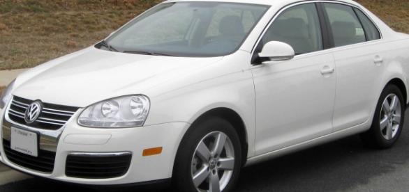 Volkswagen Jetta - modelul diesel cel mai avansat