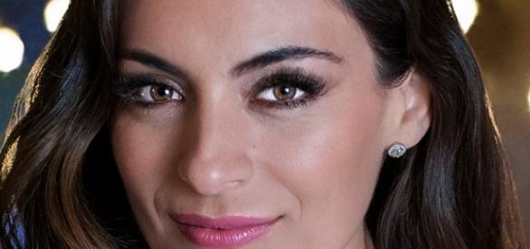 Ana Brenda busca novo papel na TV