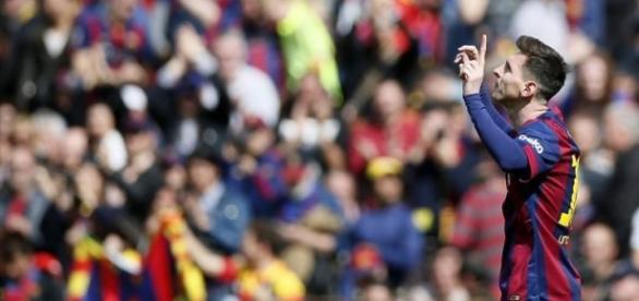 Barcelona vai fazer obras em seu estádio.