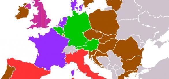 Czy Unia Europejska rozsypie się?