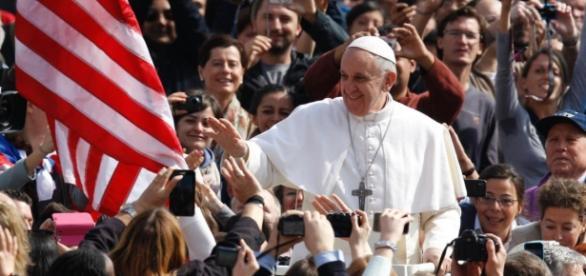 """El Papa Francisco """"el Papa de la gente"""""""