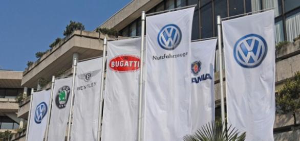 El VW AG agrupa a doce fabricantes de automóviles
