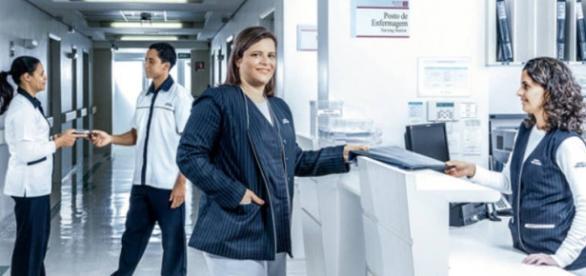 HSL seleciona para Residência Médica