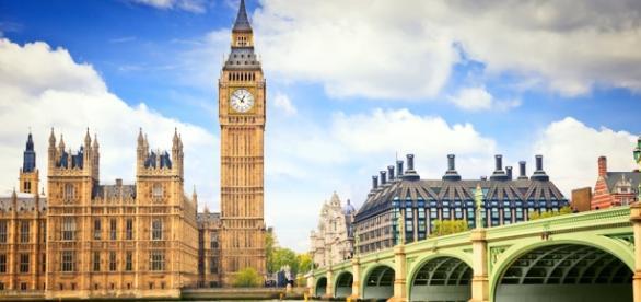 Londres com 60 mil vagas de emprego.