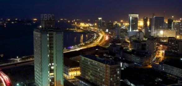 Luanda, Angola (lista ciudades más caras)