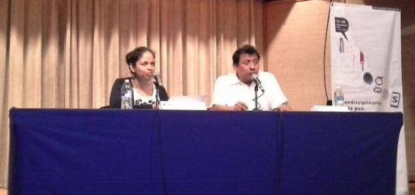 Mardonio Carballo colabora en Aristegui Noticias