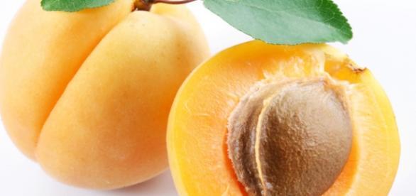 Pestki moreli to najbogatsze źródło witaminy B17