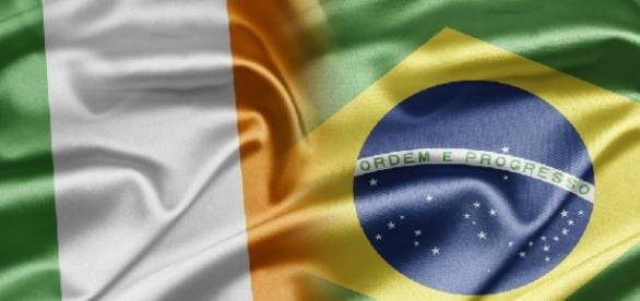 República da Irlanda busca 'Brasileiros em Dublin'