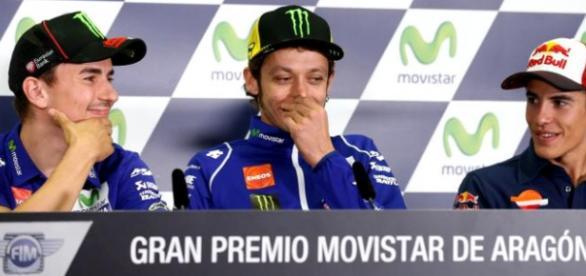 Rossi aseguró que este campeonato ha sido difícil