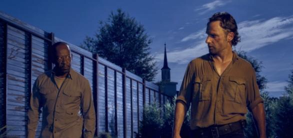 Sta arrivando The Walking Dead 6