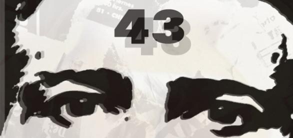A un año de la desaparición de los 43 se hace...