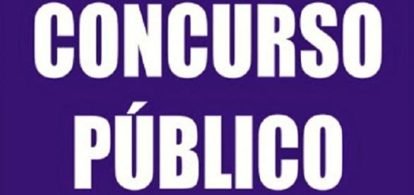 Concurso Público em setembro e outubro de 2015