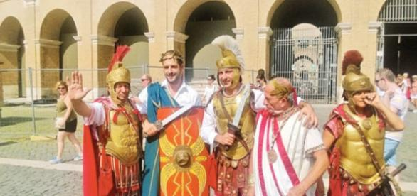 Echipa Kanal D, agresata la Roma