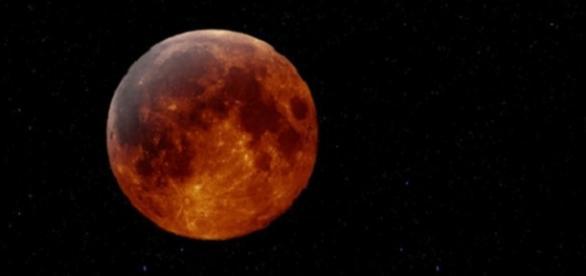 La Luna de Sangre se volverá a ver hasta en 2018.