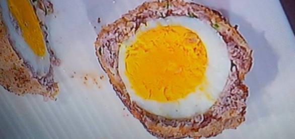 Polpette di uova sode di Anna Moroni