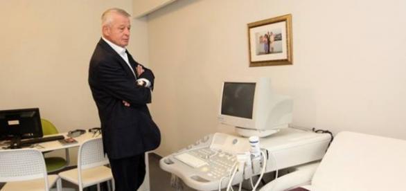 Sorin Oprescu are probleme de sănătate