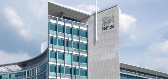 Multinacional Nestlé está com vagas pelo mundo.