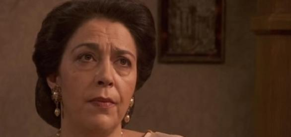 Anticipazioni Il Segreto: Francisca confessa tutto