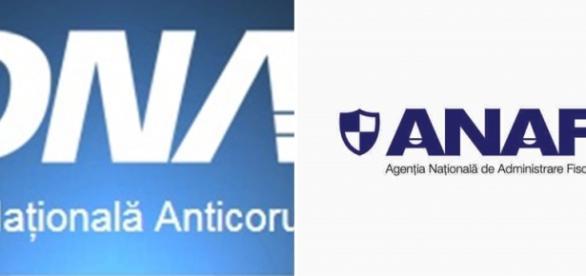 DNA şi ANAF dispută pe recuperarea prejudiciilor