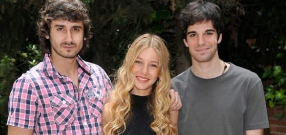 Il Segreto: Anibal torna a Puente Viejo