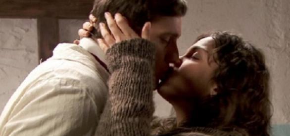 Il Segreto: Jacinta e Lesmes sono amanti