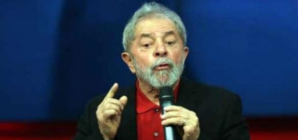 Supremo pede que Lula seja ouvido pela PF