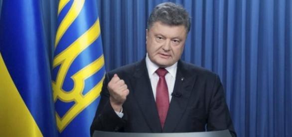 Ukraina zbankrutuje? / Twitter: SarahJReports