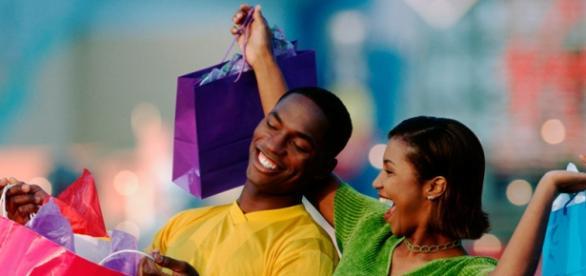 Compre os produtos certos e desfrute dos créditos.