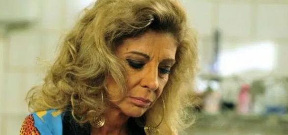 Marília Pêra surpreende e revela: 'eu sou pobre'