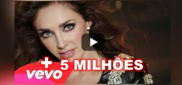 O vídeo já ultrapassou 5 milhões