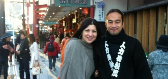 Ramona Pheres a cucerit piata de bijuterii in Asia